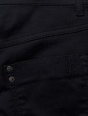 Ilse Jacobsen - TROUSERS - broeken med skinny fit - dark indigo - 4