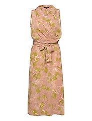 Dress - PALE BLUSH