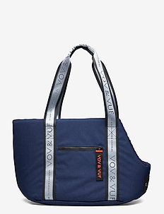 Dog Carrier - accessories - dark indigo