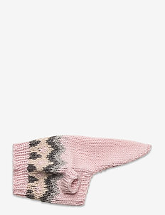 Dog Knit - hondenaccessoires - wild rose