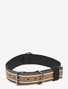 Dog Collar - hondenaccessoires - army