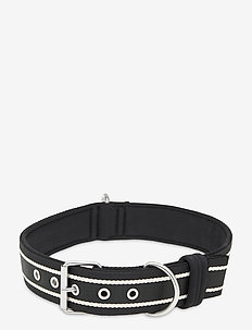 Dog Collar - hundetilbehør - black