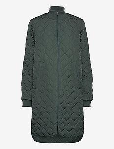 COAT - quilted jakker - urban