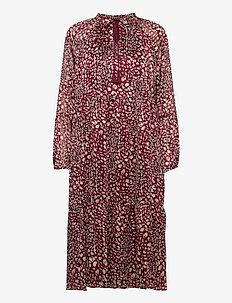 DRESS - midi kjoler - currents
