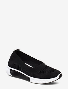 SNEAKERS - chunky sneakers - black