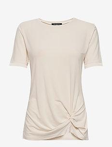 BLOUSE - t-shirts - white sugar