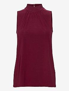 TOP - blouses sans manches - currents