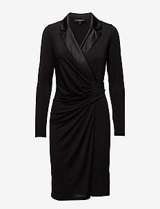 DRESS - 01 BLACK