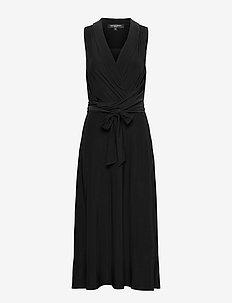 Dress - sukienki koktajlowe - black