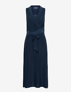Dress - sukienki koktajlowe - indigo