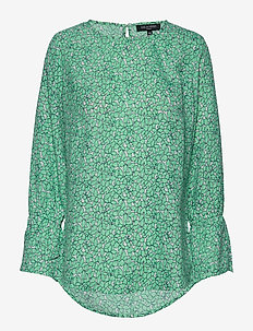 SHIRT - granite green