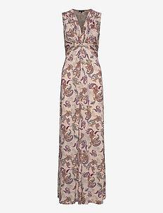 DRESS - maxi kjoler - coral blush