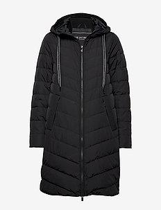 DOWN COAT - manteaux d'hiver - black