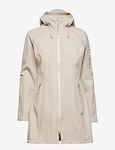 Rain - vêtements de pluie - atmosphere