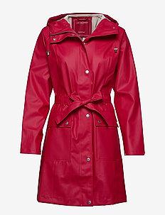 RAINCOAT - vêtements de pluie - deep red