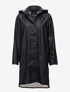 RAINCOAT - 660 DARK INDIGO