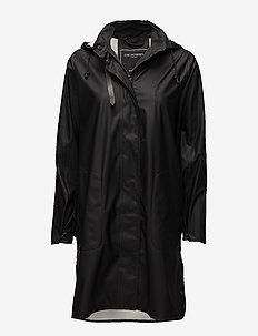 RAINCOAT - regntøy - black
