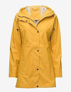 Raincoat - manteaux de pluie - cyber yellow