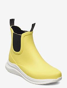Short rubber boots - sko - sunbeam