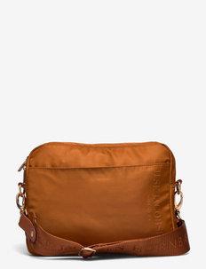 BAG - shoulder bags - brown