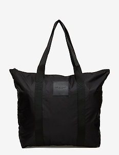 WOMEN'S SHOPPER - shopping - black
