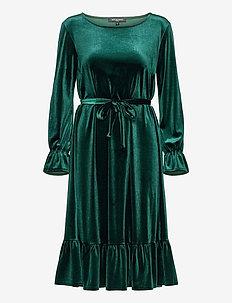 DRESS - cocktailklänningar - pine