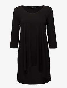 BLOUSE - 001 black