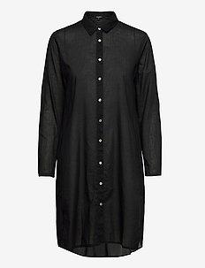 Shirt - tuniki - black