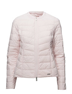 DOWN JACKET - 525 ORCHID ICE