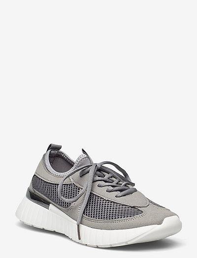SNEAKERS - sneakers med lav ankel - grey