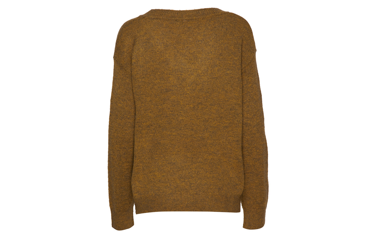Imitz knit Dove Heavy 30 Mohair Acrylique 37 Polyamide Pullover Mix r5TWOnwrq