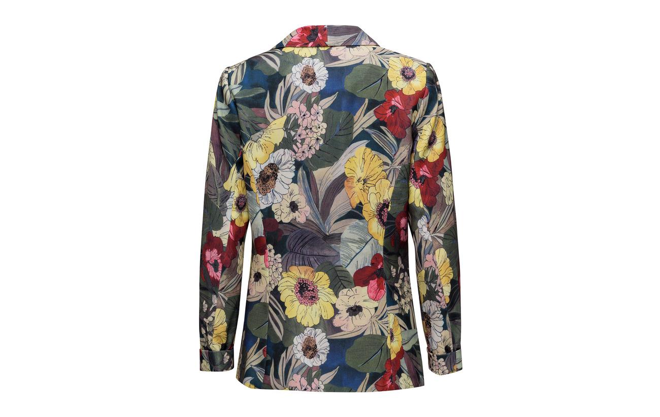 Jacket Polyester Red Mix 100 Beauty Imitz qaXdTCZq