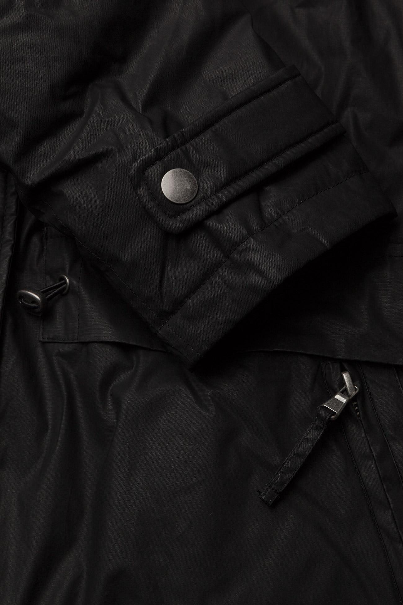 HeavyblackImitz Coat Coat Outerwear Outerwear Coat HeavyblackImitz v8mN0wn