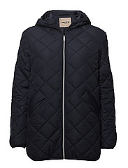 Jacket Outerwear Light - FRENCH NAVY