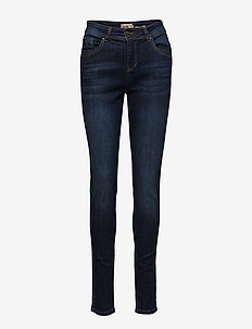 Jeans-denim - BLUE EFFECT WASH
