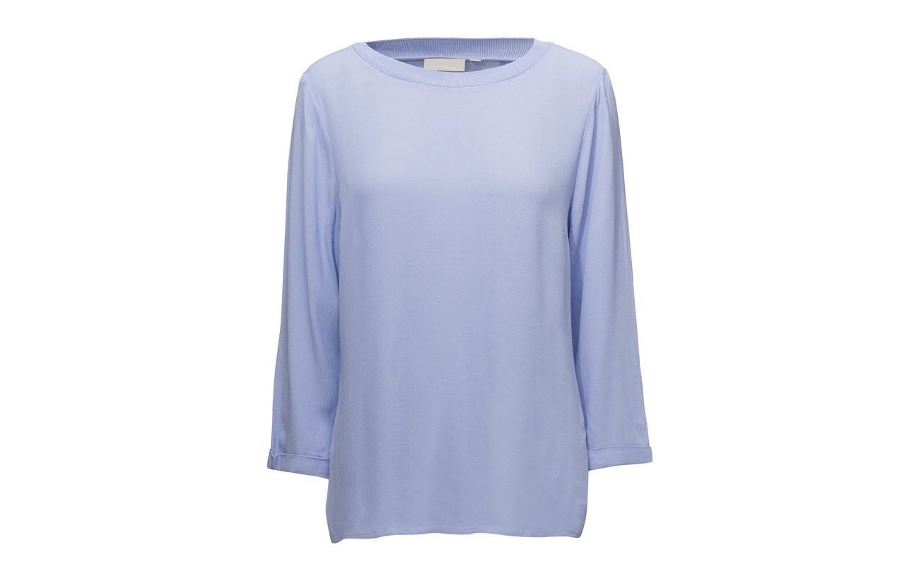 Viscose Blouse Light 100 Pistachio Baia Inwear 4CqwFvnq