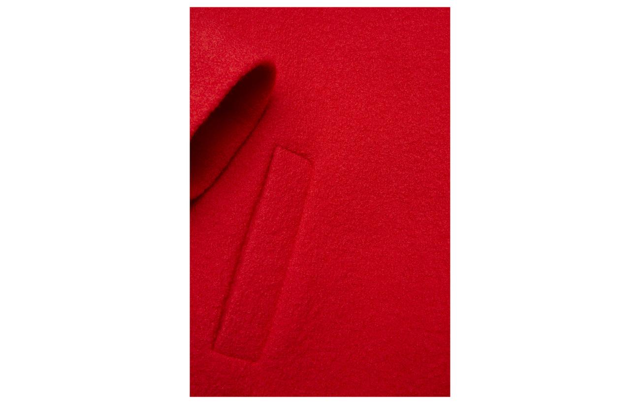 70 Red Doublure Équipement 30 Polyester Intérieure Laine 100 Sabine Inwear Racing Coat Ow znTwvxqXI