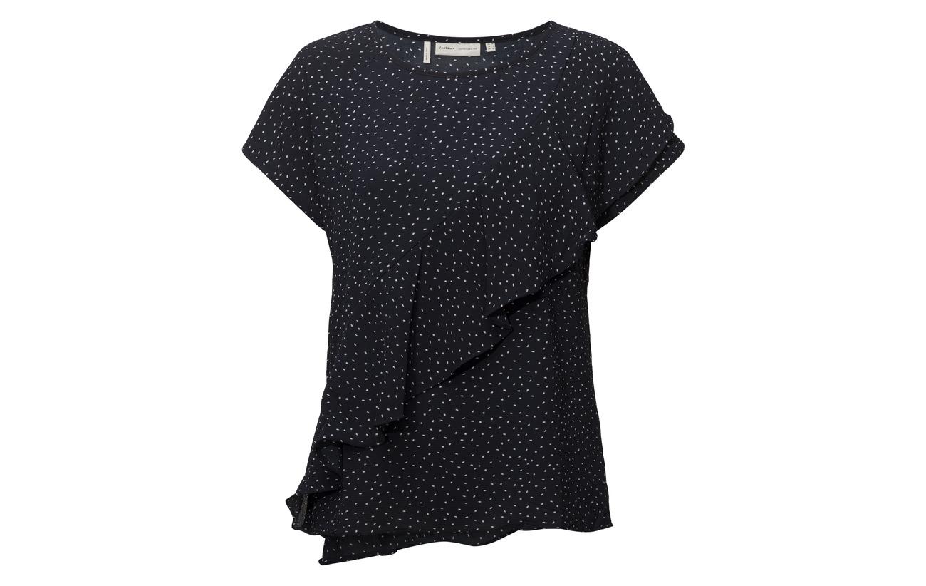 Polyester Desert Valeria Elastane Top Inwear 95 5 Sun Dot wzwY4tq