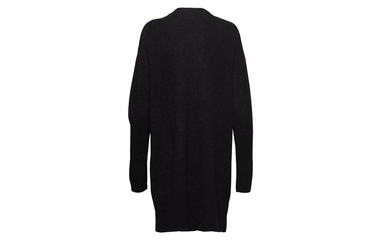 Short Cardigan Polyamide Inwear Laine Mohair 34 Kiki Melange New 5 Light 27 Grey qg5fZ5En