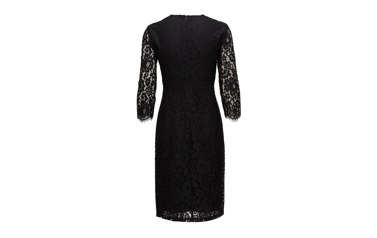 Dress Zada Polyamide Black 41 59 Inwear Coton SO7wxnwH