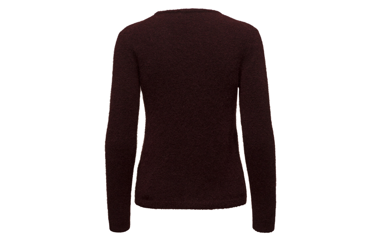Cabernet Tia Ma18 Elastane Laine 34 Polyamide 27 5 Pullover Inwear Mohair tqPxCdt