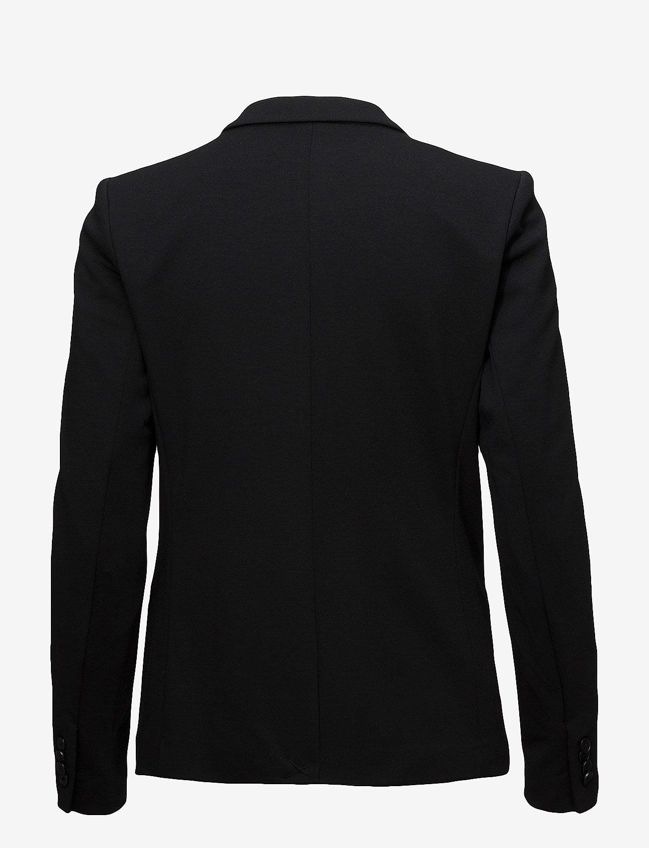 InWear - Roseau - blazers - black - 1