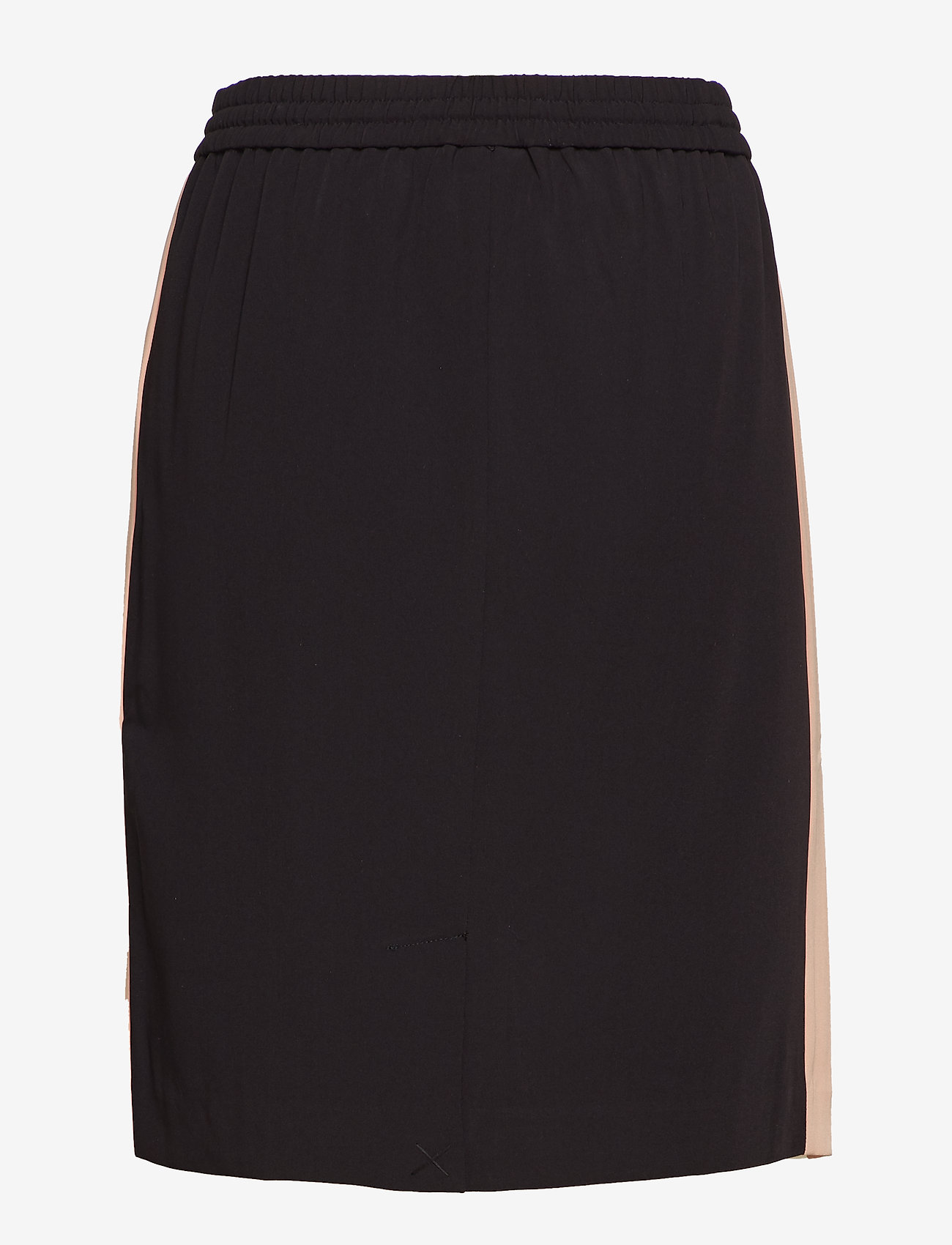 InWear - Cache Skirt HW - short skirts - black