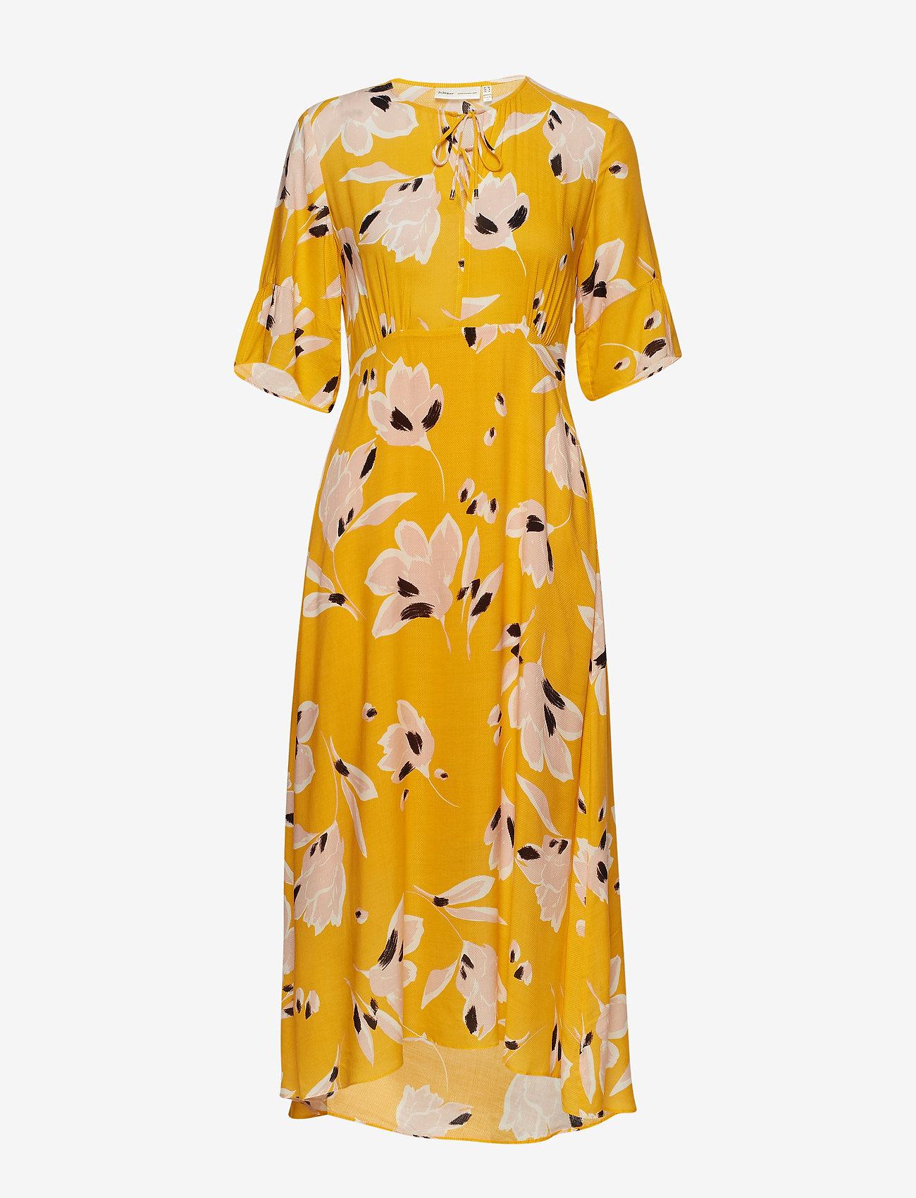 boozt inwear klänning