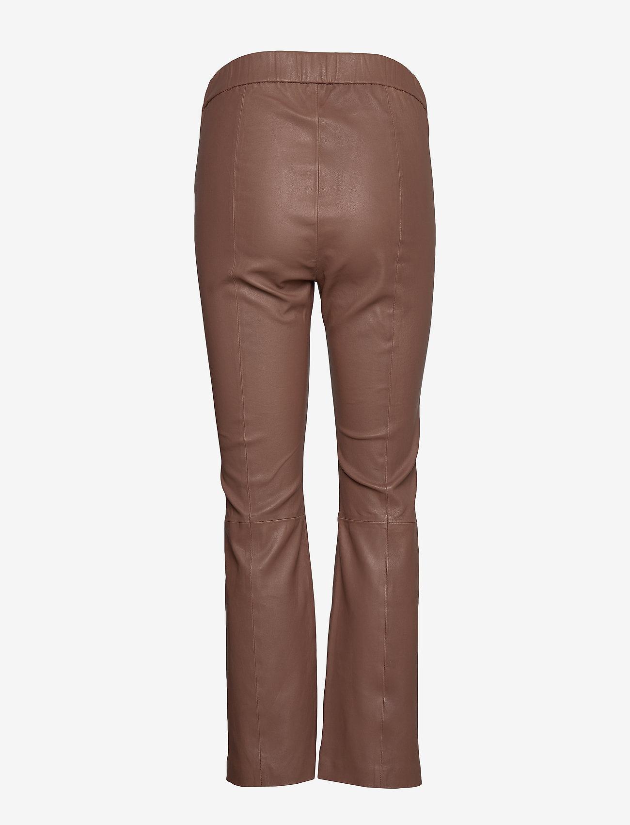 InWear Cedar Pant - Bukser CINNAMON - Dameklær Spesialtilbud