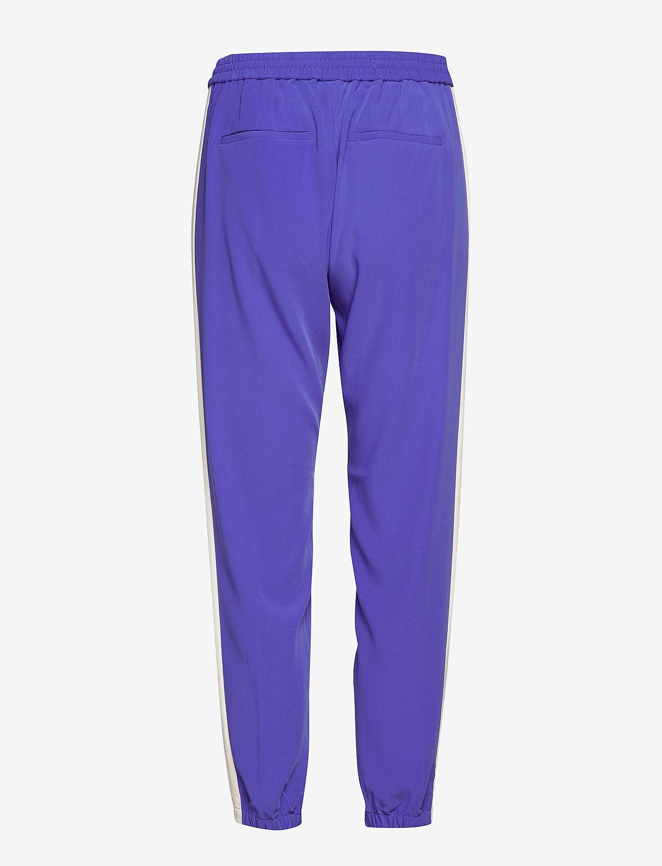 InWear - Lori HS_18 Trackpant HW - sweatpants - royal blue