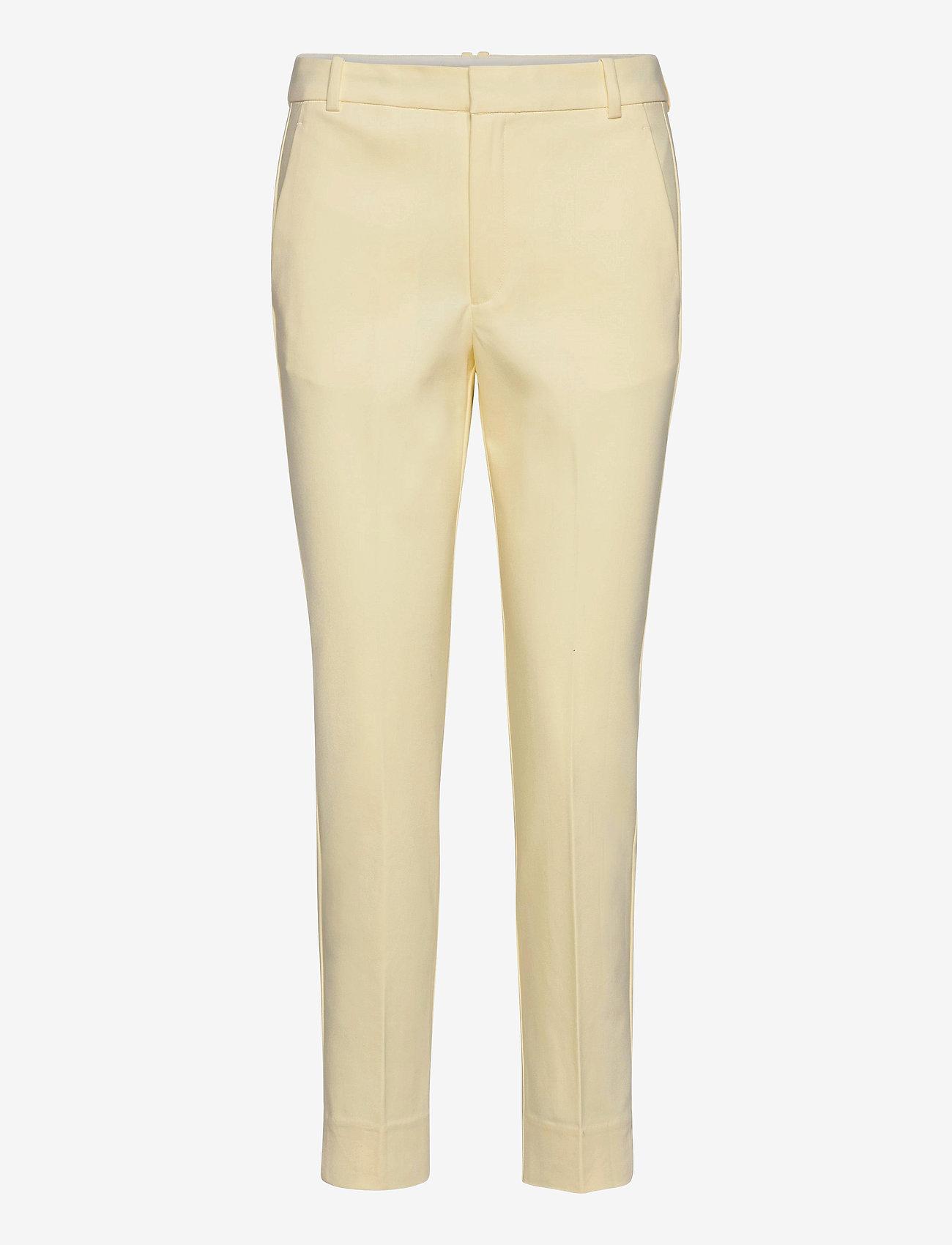 InWear - Zella Pant - slim fit bukser - anise flower - 1