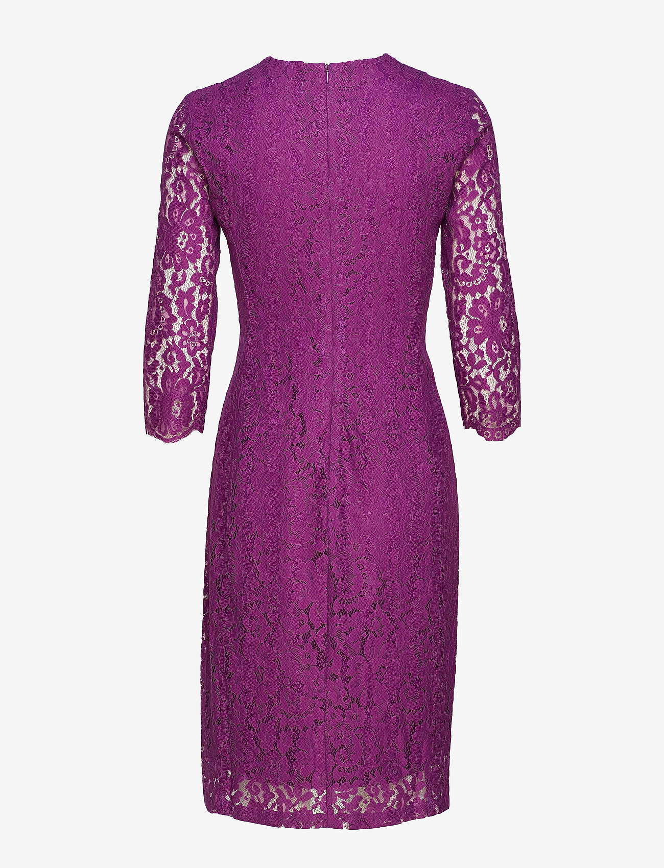 InWear - Zada Dress SO19 - bodycon-kjoler - sparkling grape - 1