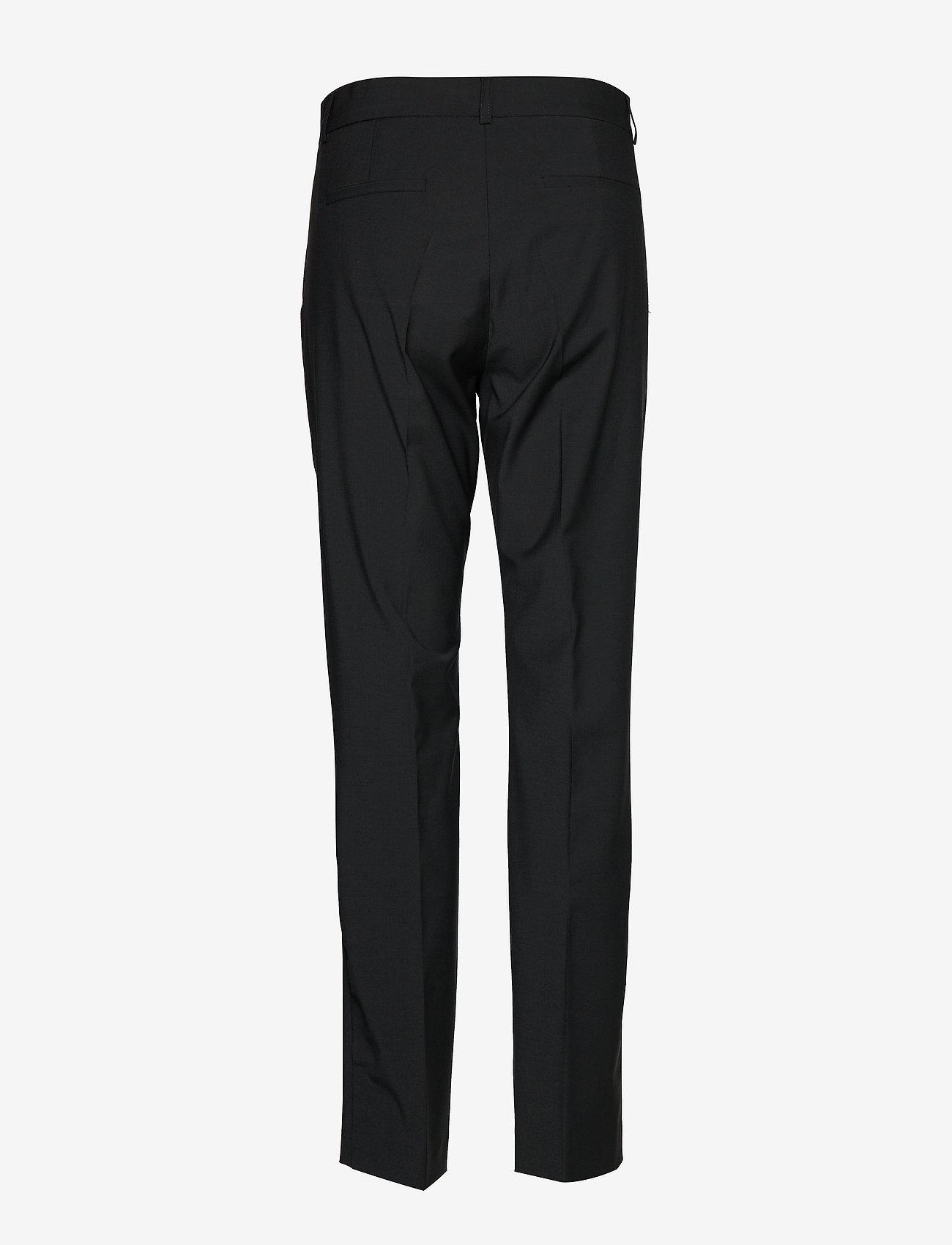 InWear Zala Cigarette Pant - Trousers BLACK