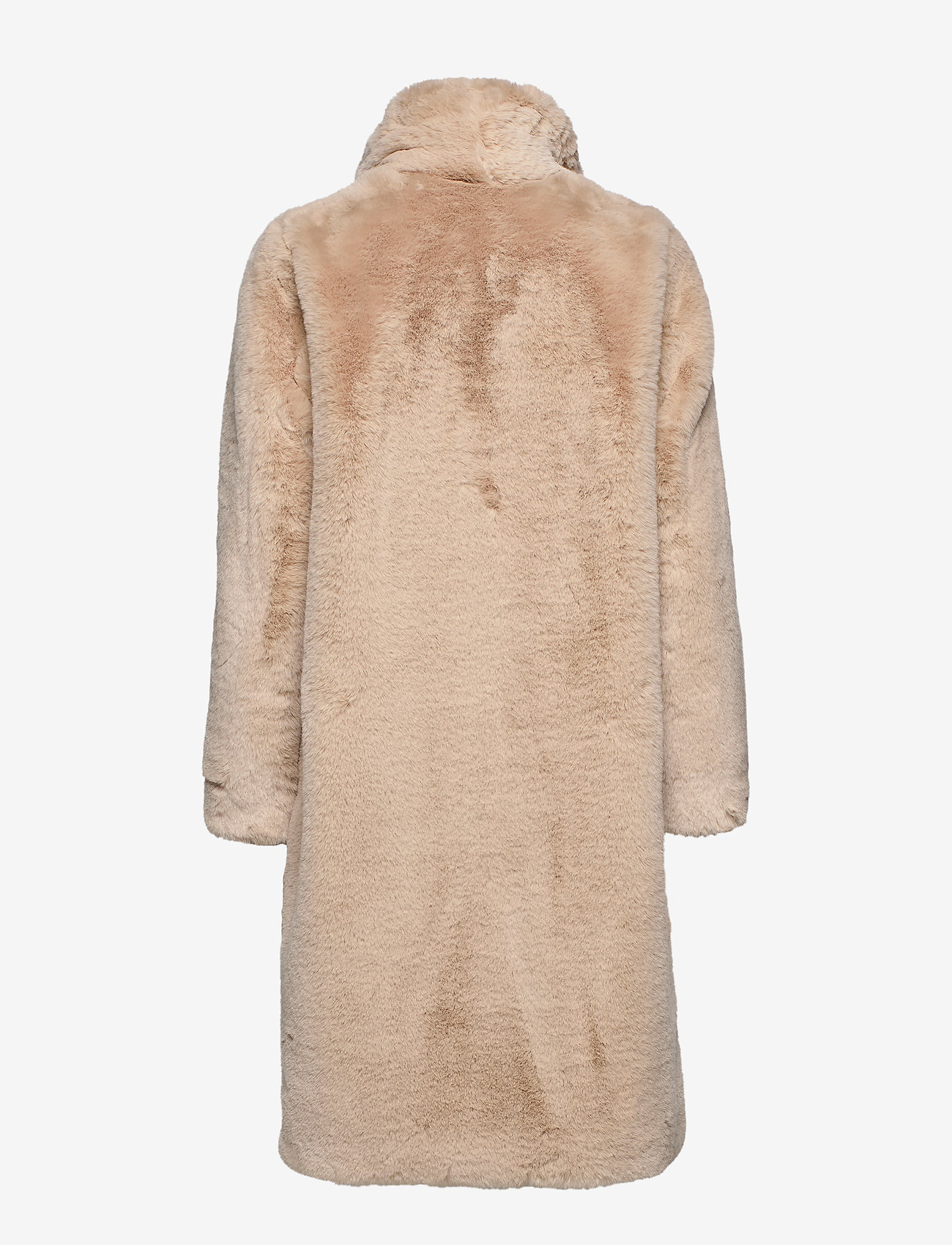 Zantaiw Coat (French Nougat) (1680 kr) - InWear